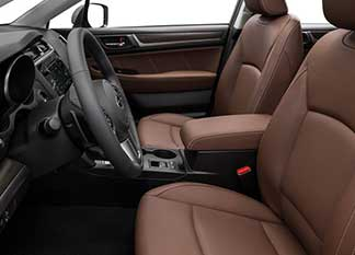 Subaru XT Interior Products