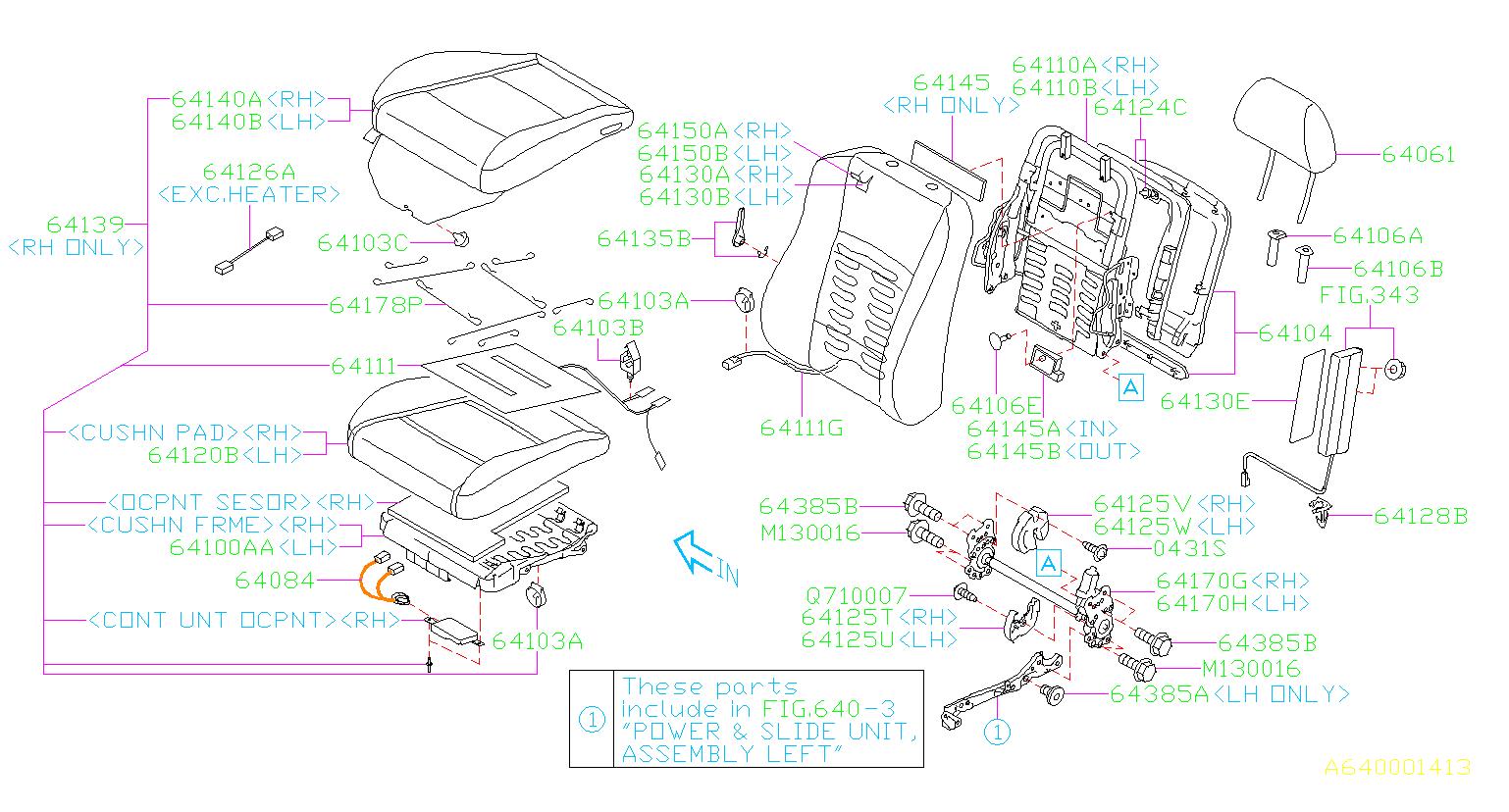 Subaru Outback Interior Parts Diagram Trusted Wiring Diagrams Exhaust 2006