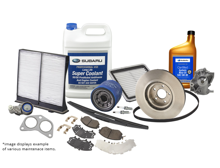 Maintenance Kit 01 - 3k - 2003 Baja