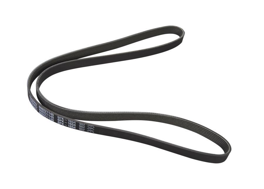 2011 Subaru Outback V Belt  Quantity  Belts