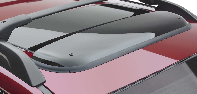 2015 Subaru Moon Roof Air Deflector Moonroof Air