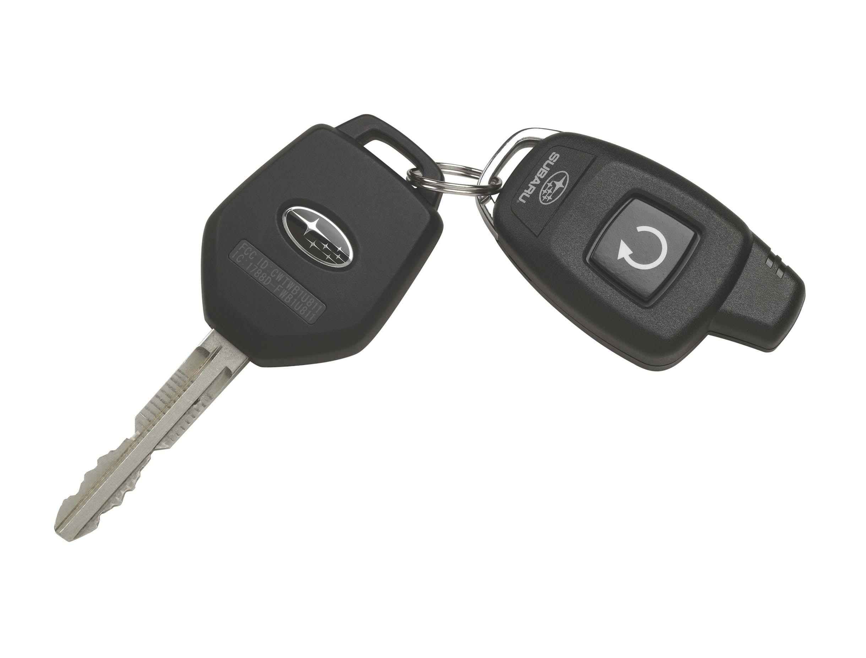 Hyundai Tucson Remote Start Instructions