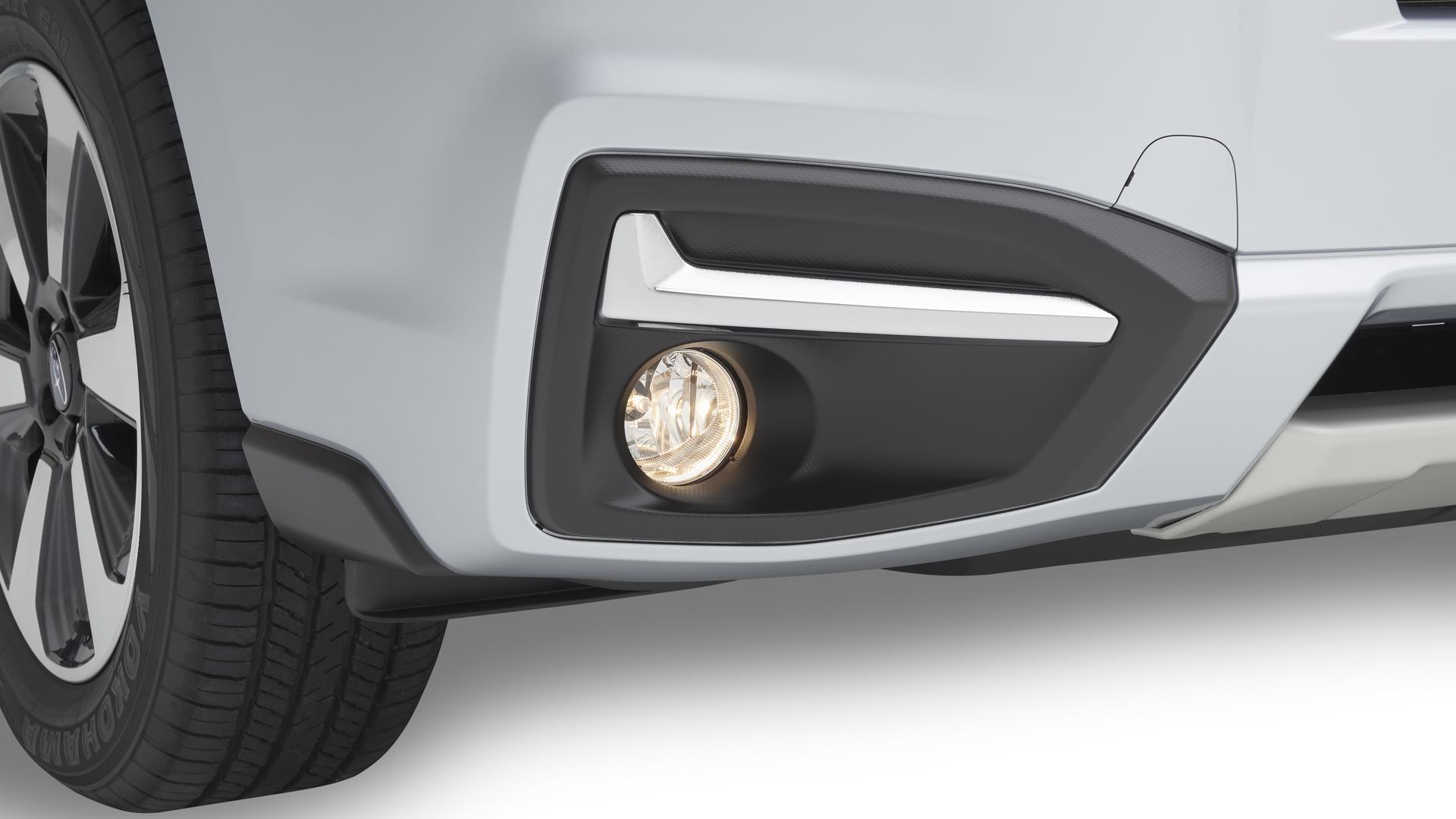 2017 Subaru Forester. #H4510SG160: Fog Light Kit (for Black Interior)