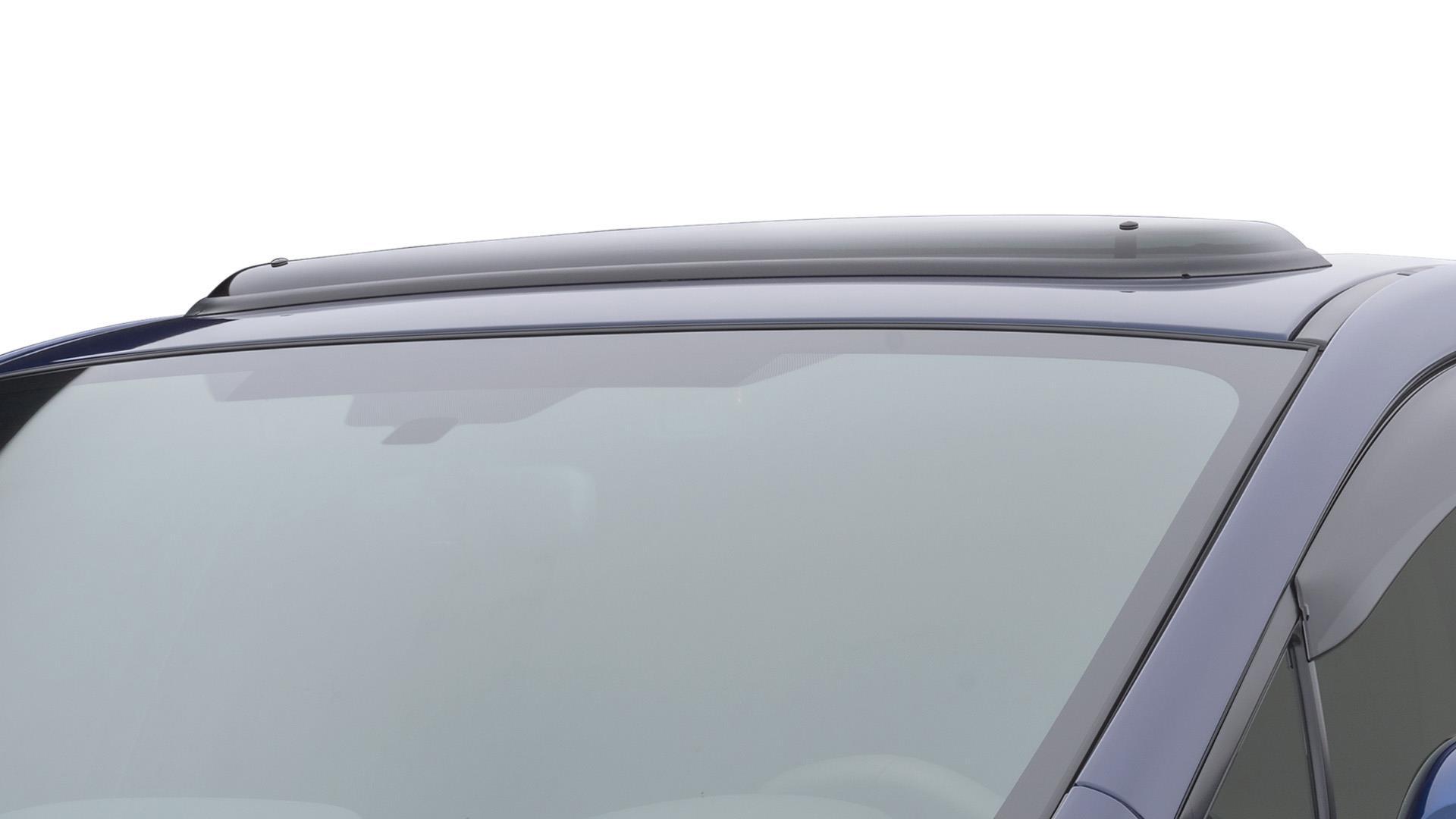 2016 Subaru Moon Roof Air Deflector Moonroof Air