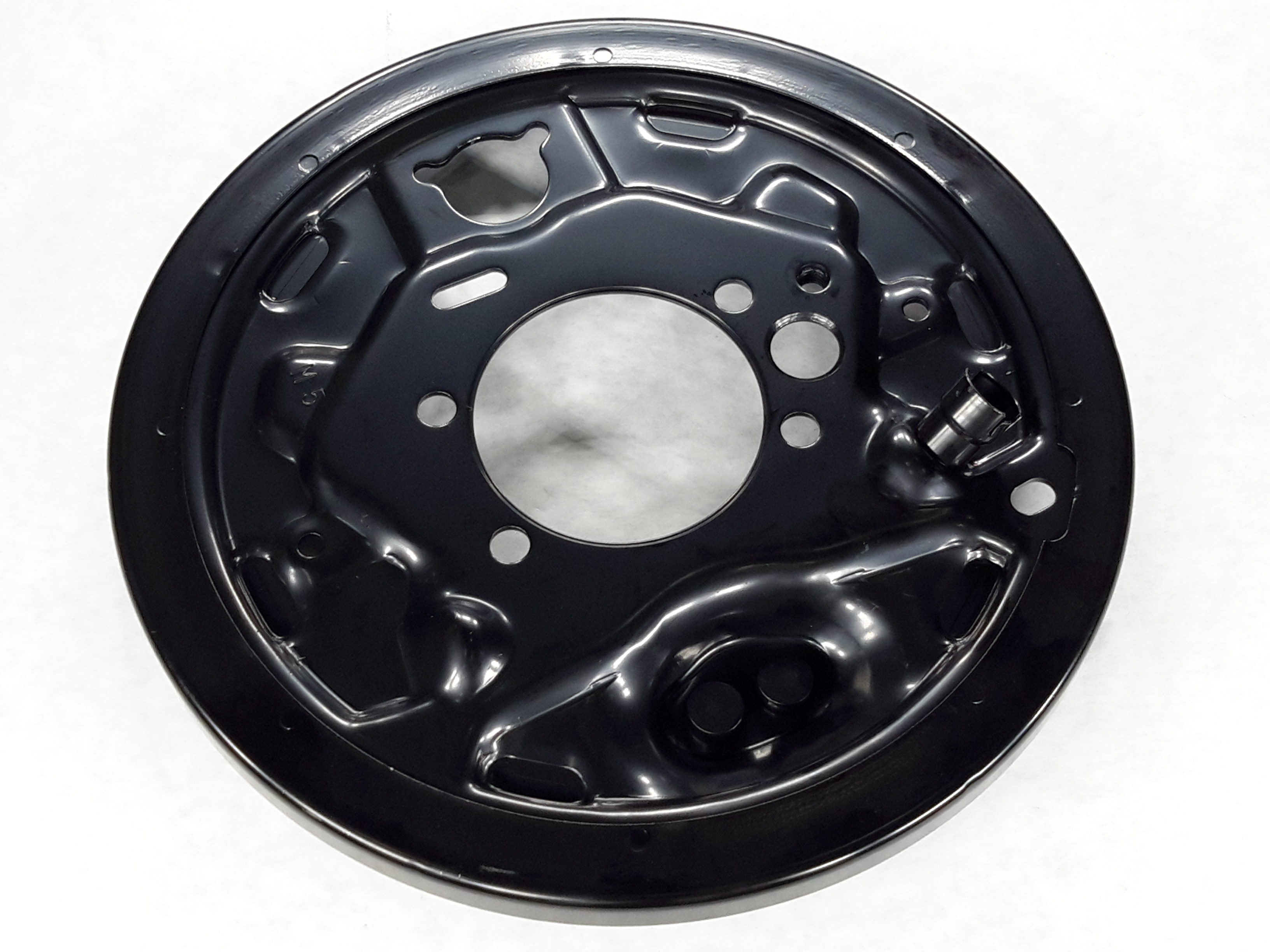 A on Forester Drum Brake Diagram