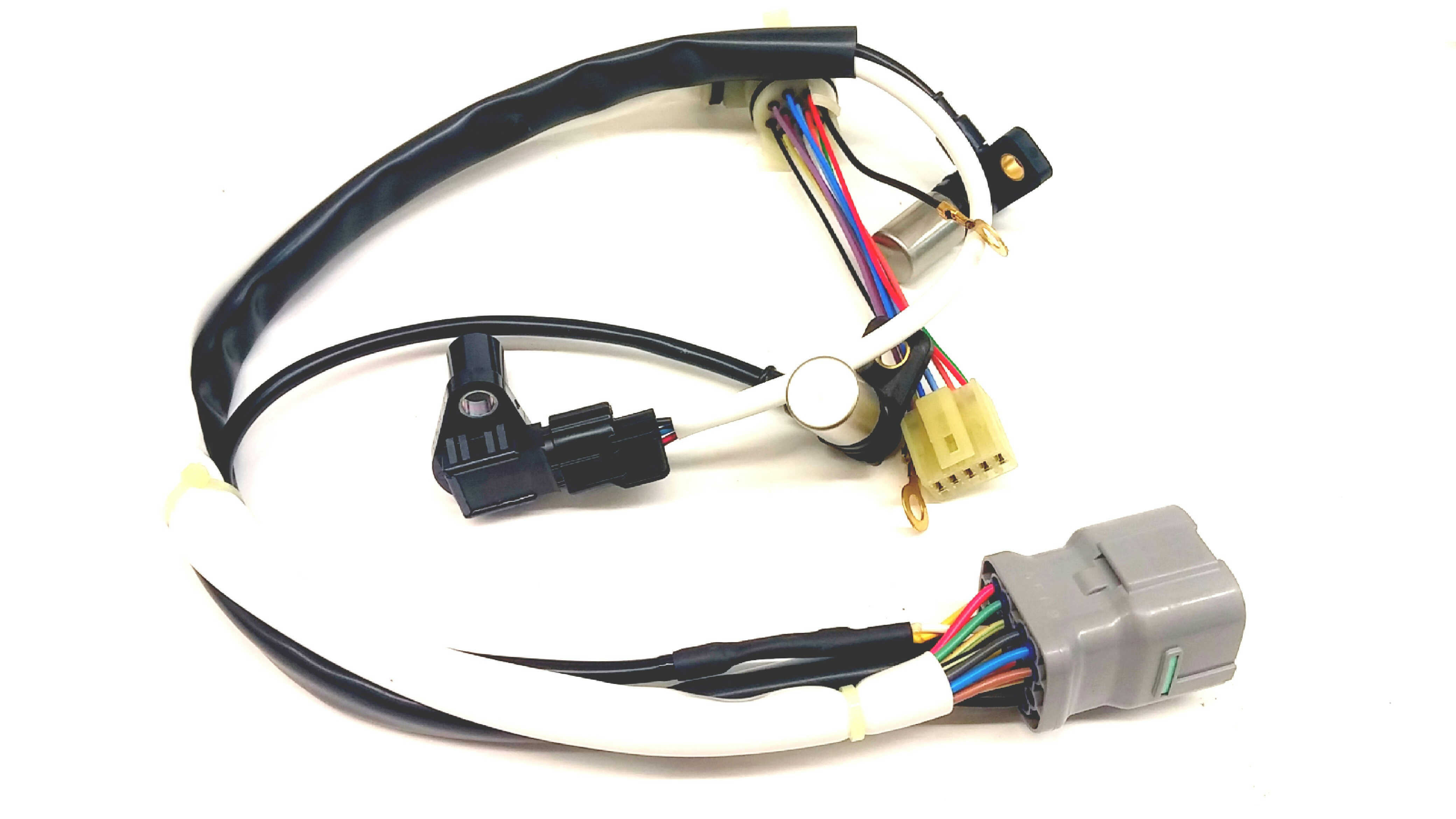 2009 Subaru Forester Sensor and harness assembly ...
