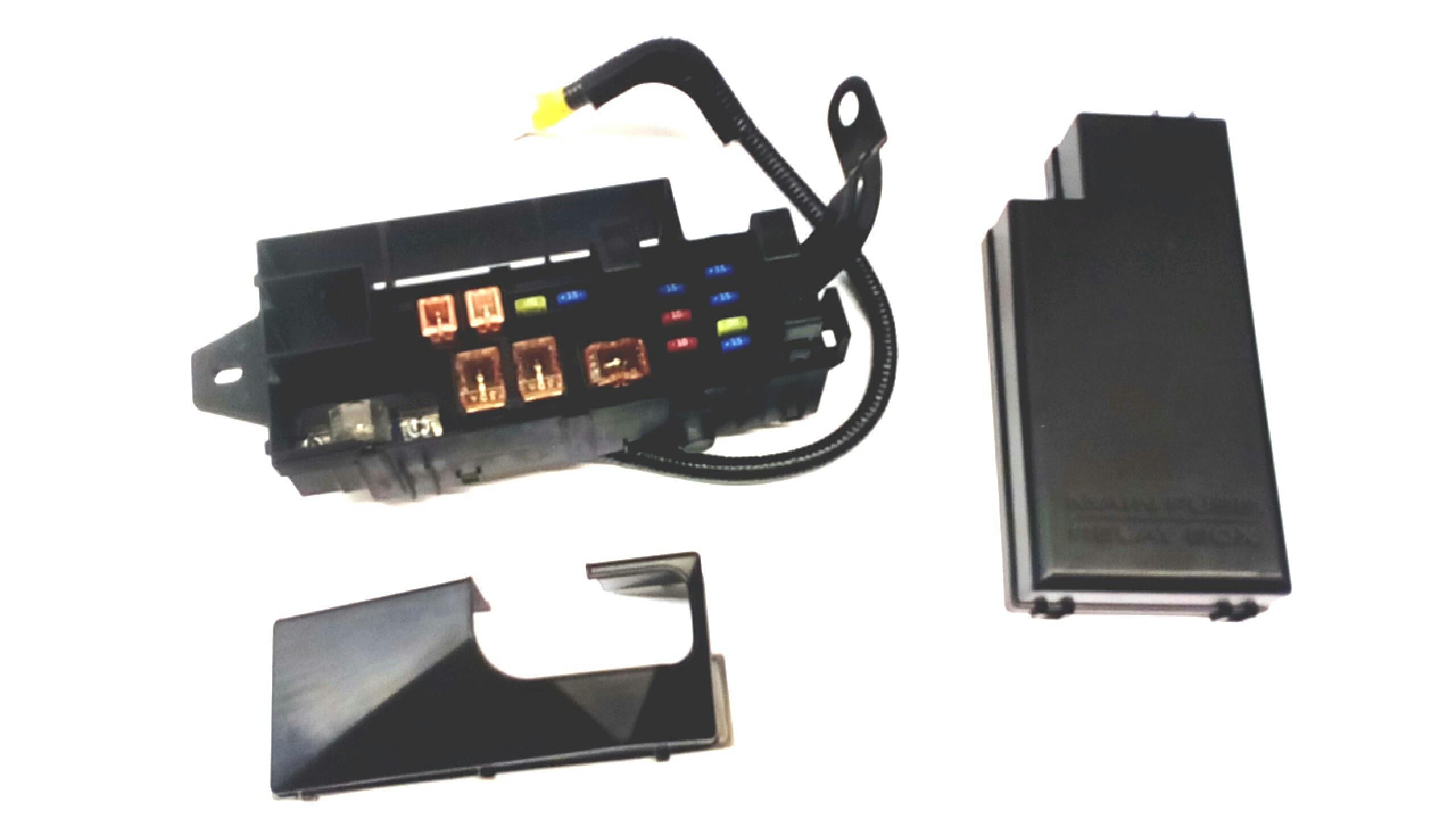 2000 subaru legacy fuse box assembly main electrical. Black Bedroom Furniture Sets. Home Design Ideas