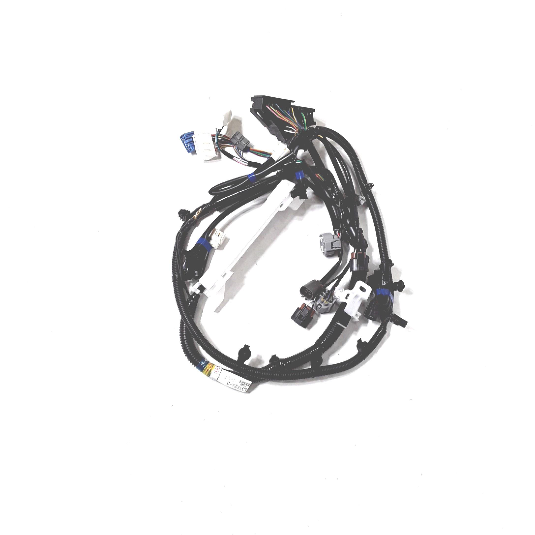 2014 Subaru Crosstrek Harness-front  Wiring  Main  Electrical